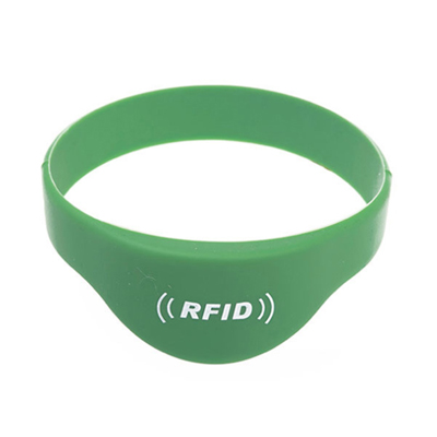 Rewearable Silicone wristbands SRSW03